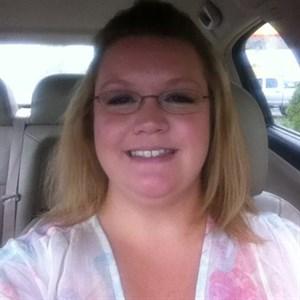 Brooke Marks